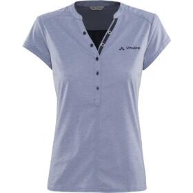 VAUDE Turifo Shirt Damen blueberry